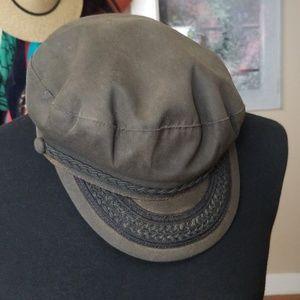 VTG Chauffeur Cabi Unisex Hat